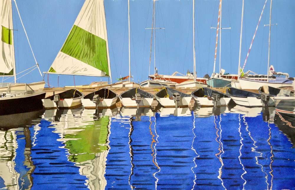 17 Boats