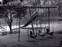 Playground Chicago | V-19-1111x14 in