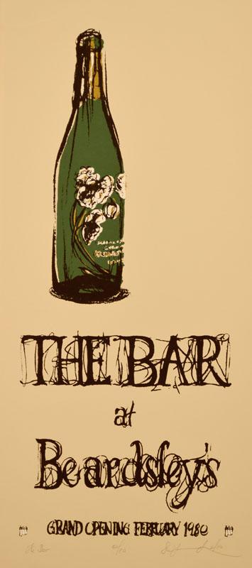The Bar at Beardsley's