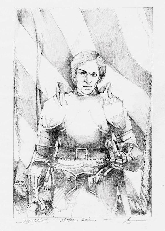 Lancelot Detailed