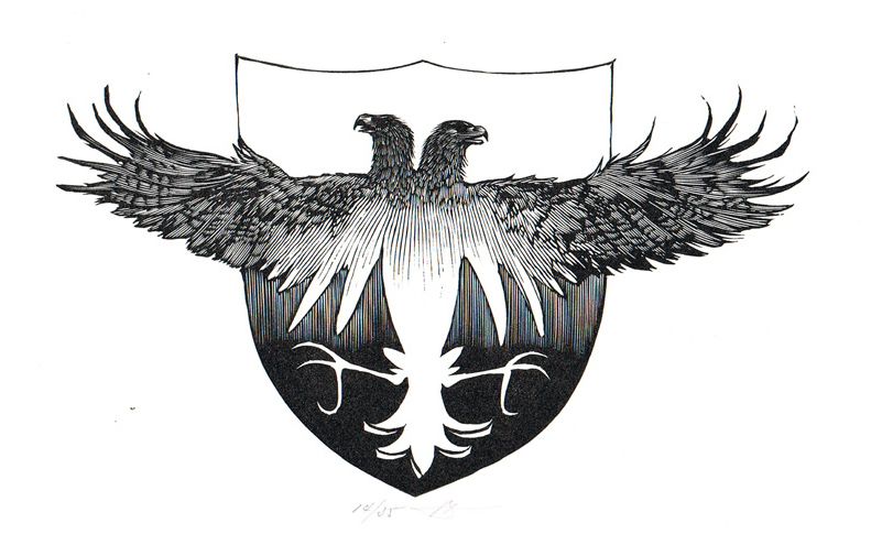 The Orkney Crest