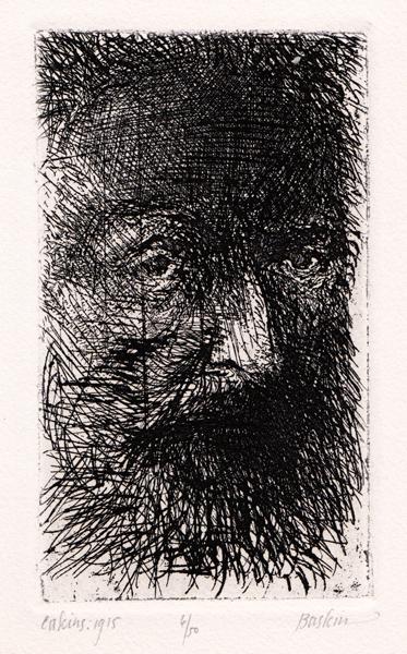 Eakins 1915