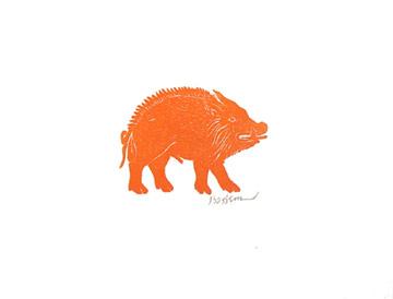 Bacon's Boar
