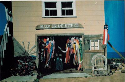 Block Island Kite Co.
