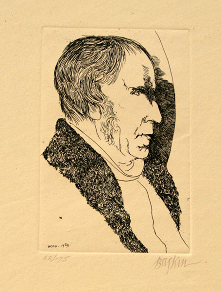 Casper David Friedrich