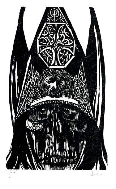 Death the Archbishop