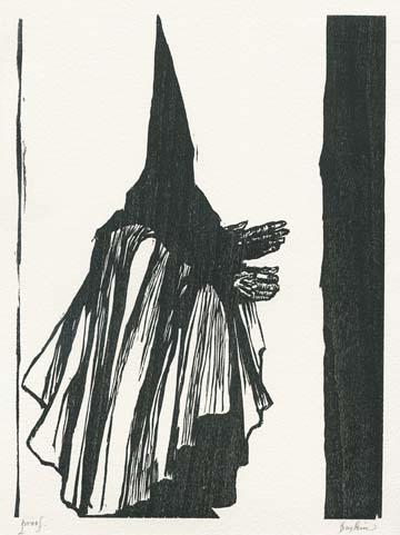 Death the Inquisitor