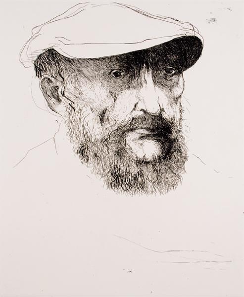 Ernst Barlach – German – 1870-1938