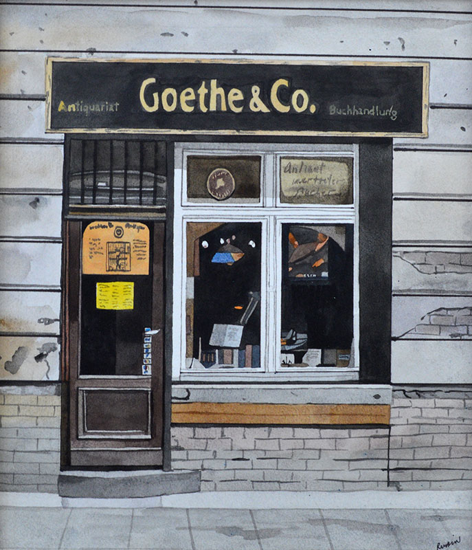 Goethe & Co