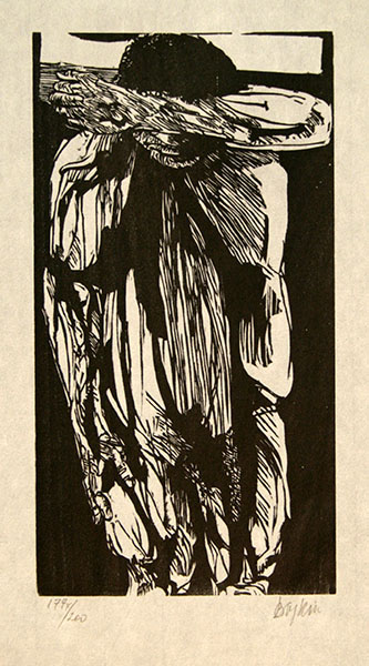 Grieving Othello