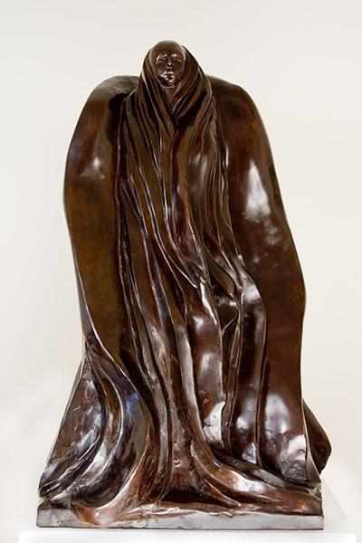 Helen Of Troy ∙ Sculpture ∙ R Michelson Galleries