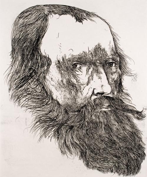 Hendrik Goltzius – Dutch – 1558-1617