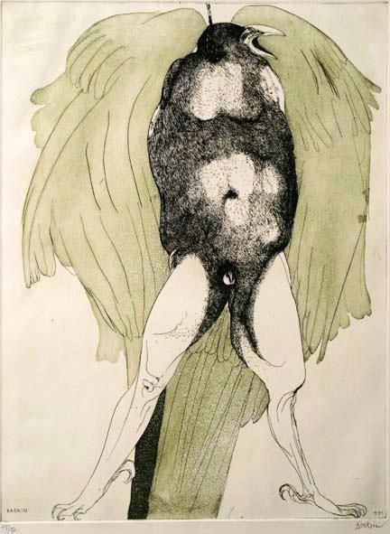 Hung Crow