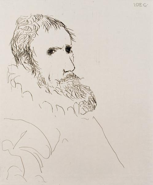 Jaques De Gheyn – Dutch – 1565-1629