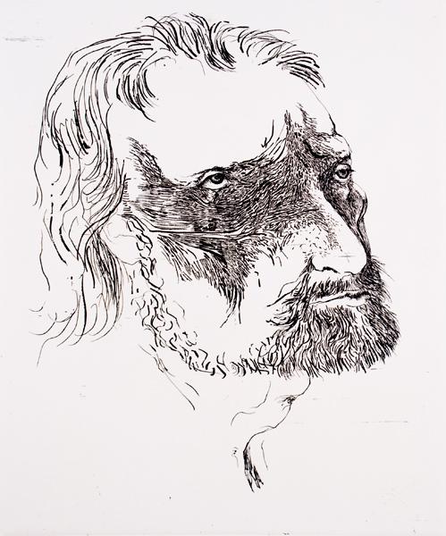 Matthias Gruenewald – German – 1470-1523