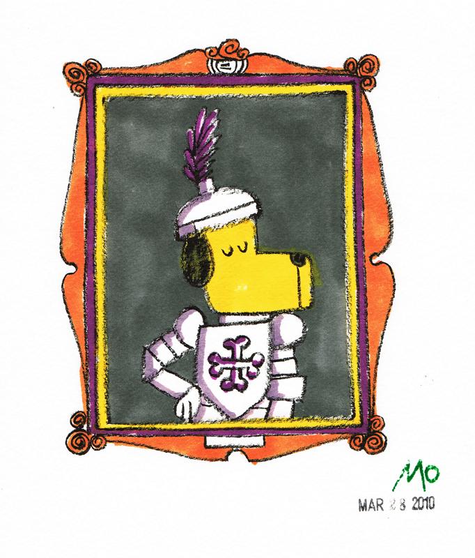 Sir Woof