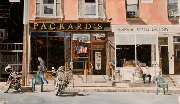 Packard's