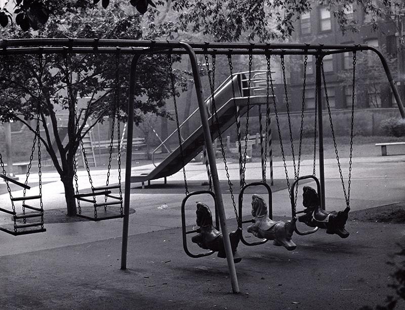 Playground Chicago | V-19-11