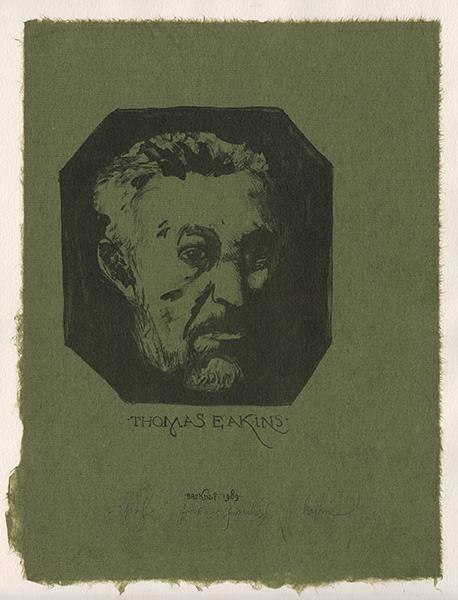 Eakins VI