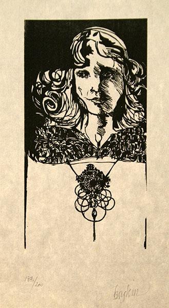 The Accused Desdemona