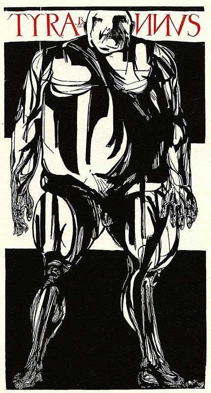 Tyrannus 1982