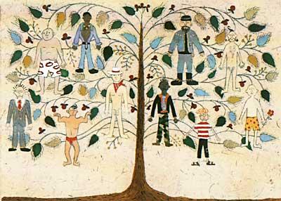 Good Men Don't Grow On Trees