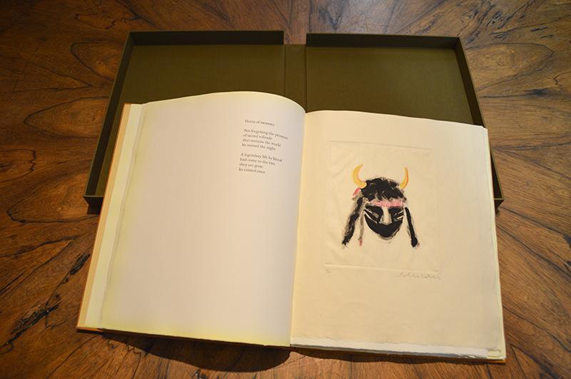 A Book of Plains Indians (1)