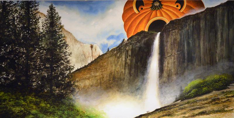 Stupendous Pumpkin