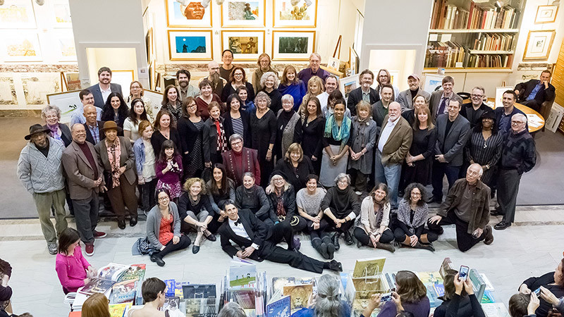 00-Illustrators-Show-2014-Group-Photo-800