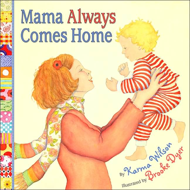 Mama Always Comes Home (Cover)