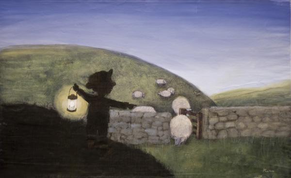 Shepherd's Night Count