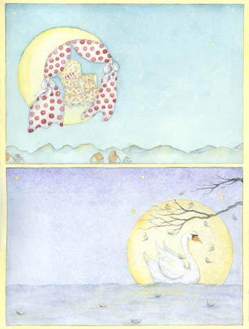 Half Moon & Midnight's