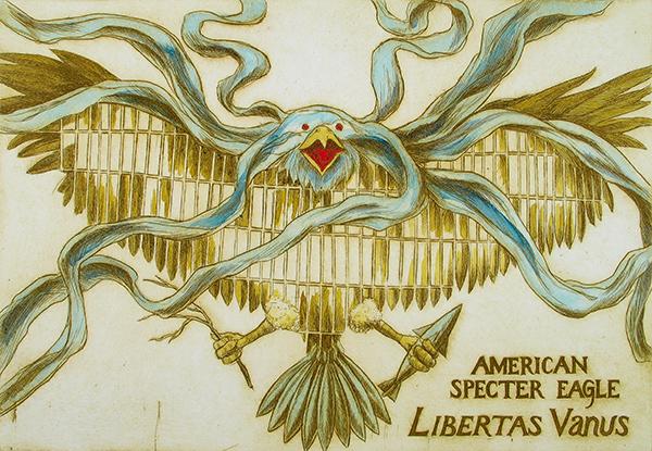 American Specter Eagle