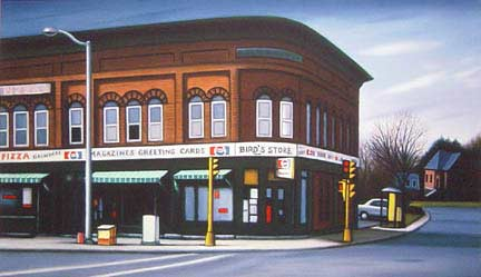 Bird's Store