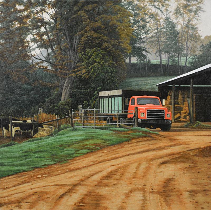 Conway Farm
