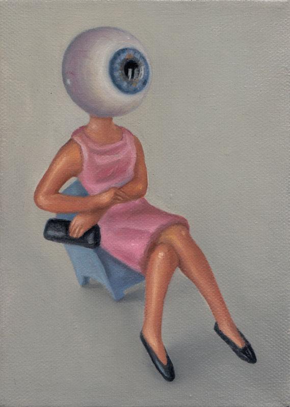 The Human Eyeball