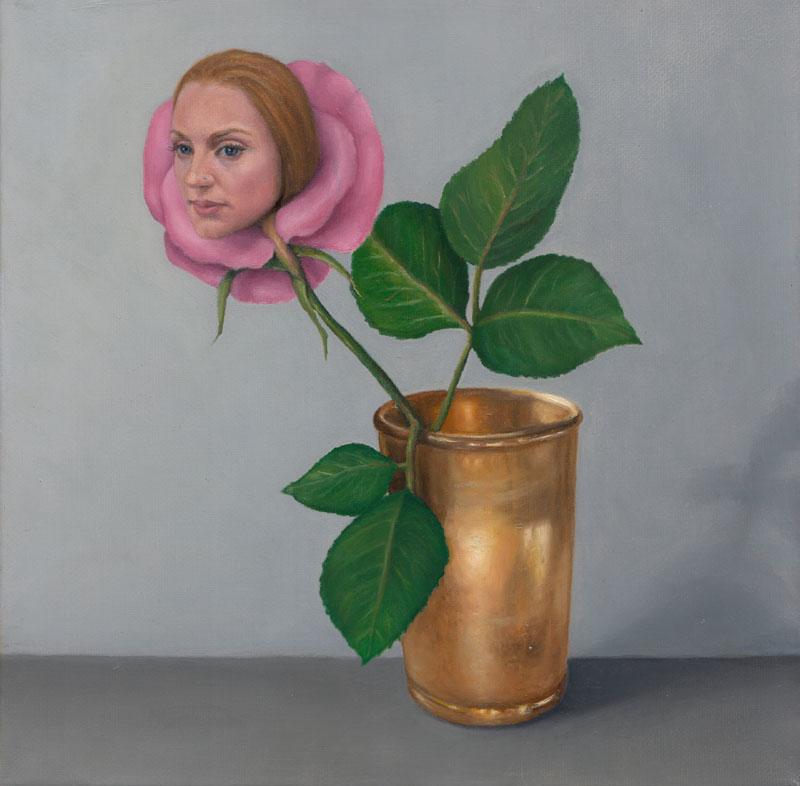 The Human Flower