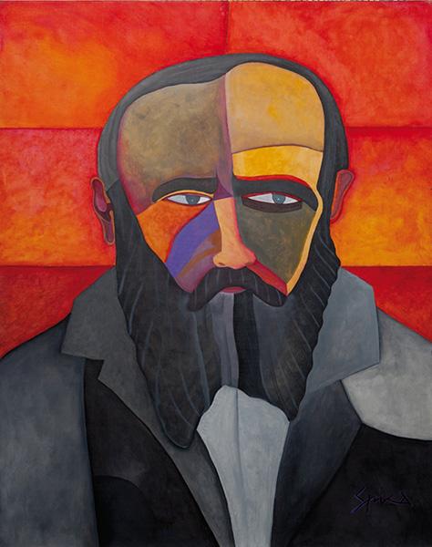 Fjodor Dostoevskij