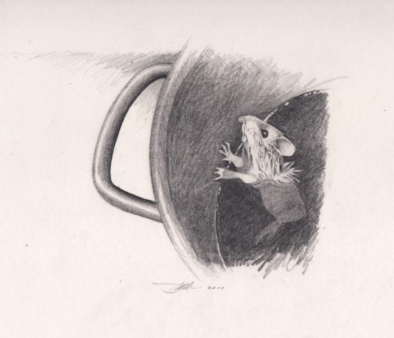 Pip in the Pot