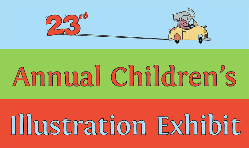 23rd-Childrens-illustration-exhibit