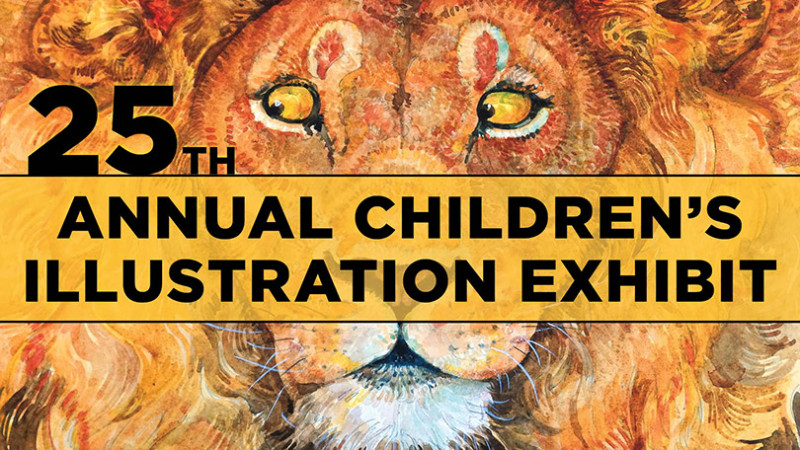25-annual-childrens-illustration-exhibit