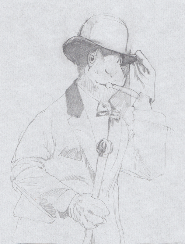Brer Rabbit a Callin study 2