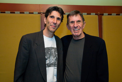 Leonard Nimoy Lecture