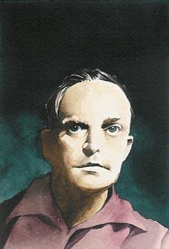 Truman Capote Study