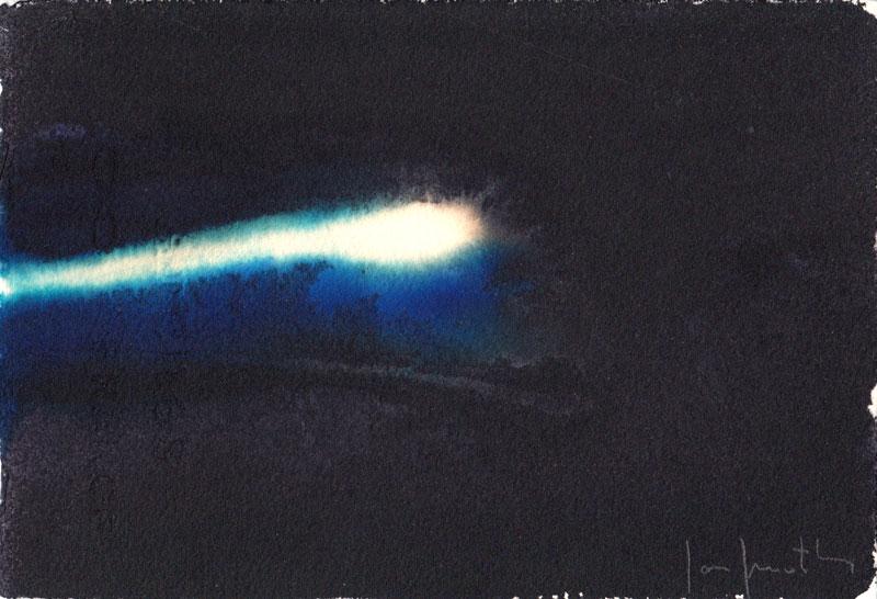 Comet of Truth