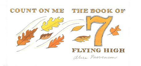 The Book of Flying High