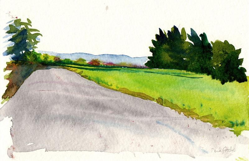 Patten Road