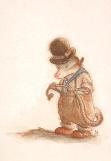 FNMW I Am Possum