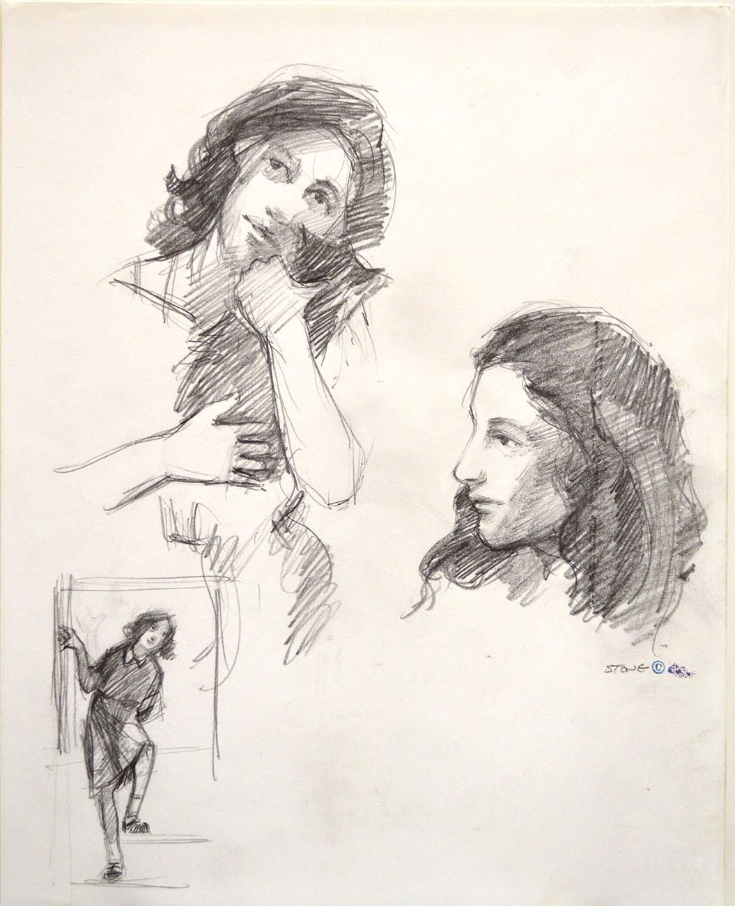 Anne Frank Study 1