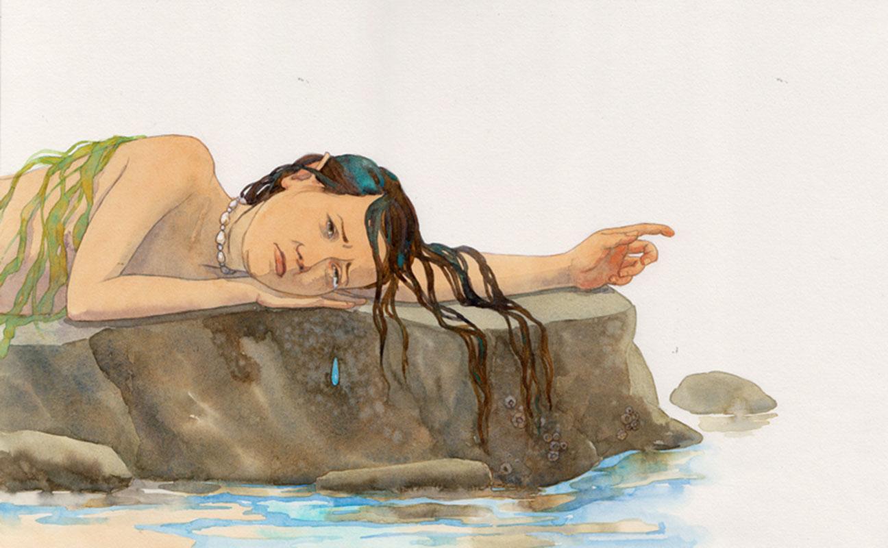 Mermaid's Tears